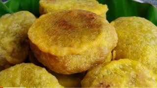 இன்னக்கி டீ போடும்போது இதையும் செய்து கொடுங்க | பாரம்பரிய ஹெல்தியான ஸ்னாக் 😋 | Healthy Evening Snack