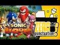 Sonic Boom - Boom or Bust (Zero Punctuation)