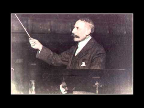 Great is the Lord - Edward Elgar