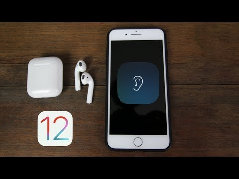 Brody - iPhone and AirPods Allow You To Spy On People