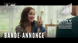 Pierre Lapin - Bande-annonce 3 - VF