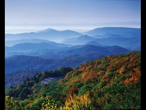 Come & Visit Blue Ridge Georgia