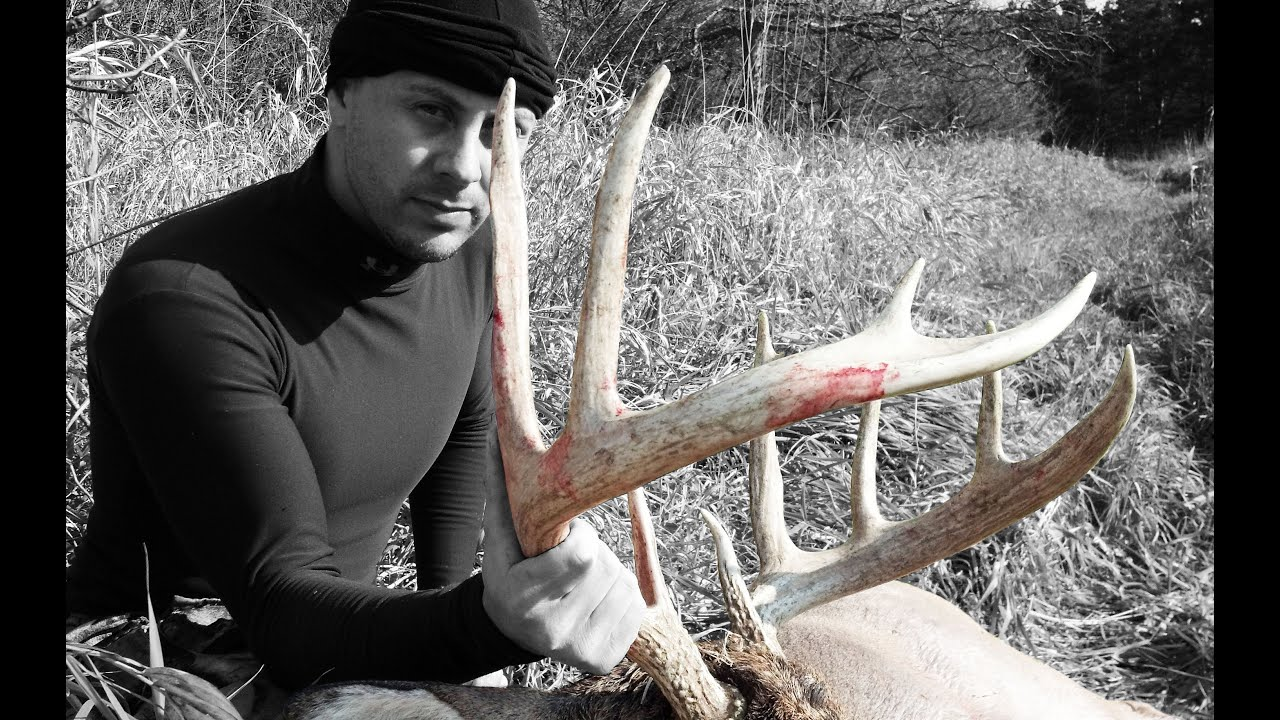 What are the deer hunting laws of Michigan?