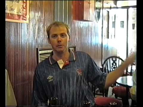 Stevenage land registry 1995 Eric Darlowes last day