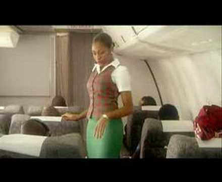 Virgin Nigeria Advert!!