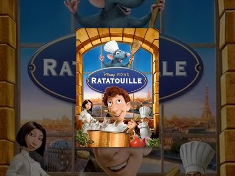 Ratatouille Mp3