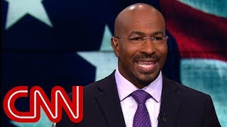 Van Jones: Ingraham comments same as neo-Nazi's