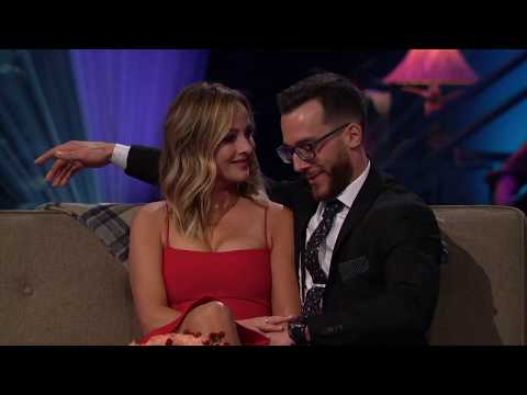 Proposal- The Bachelor Winter Games