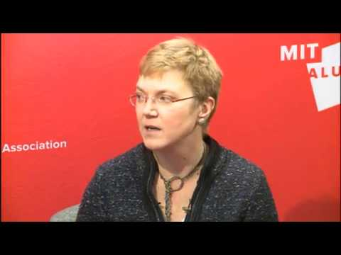 Faculty Forum Online: Women's Health Research At MIT With Professor Linda Griffith