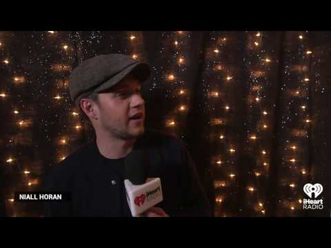 Niall Horan - FULL Interview from Jingle...