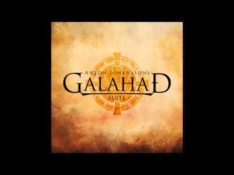 Anton Johansson's Galahad Suite - Hunted - The Decision