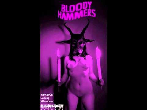 Bloody Hammers -  Beyond the Door