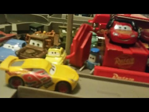 Download Cars 3 In A Nutshell