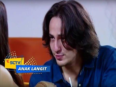PERHATIAN!  Rimba dan Finny Sudah Jadiannnn I Anak Langit Episode 948