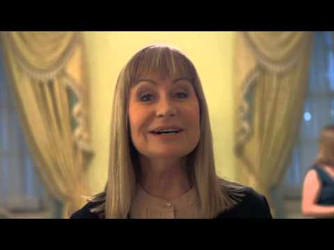 Sian Lloyd supports the Life After Stroke Awards 2015