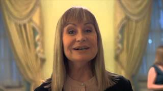 Sian Lloyd supports the Life After Stroke Awards 2015 Thumbnail