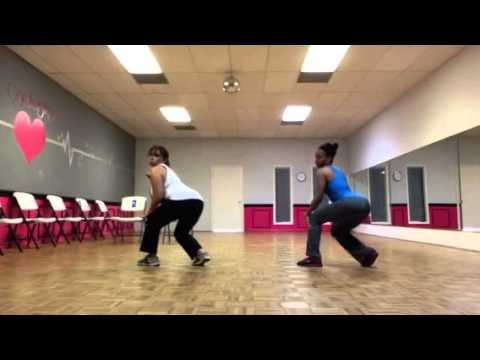 Seduction choreography- Giving him something he can feel