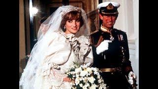 Dnes uplyne 37 let od slavné svatby Diany a Charlese: Jak vypadaly princezniny přípravy