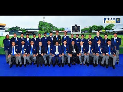 What will Sri Lanka's team combination be in Bangladesh? - Pitiye Katha