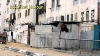 Gaza Besuch 2 / Visiting Gaza 2