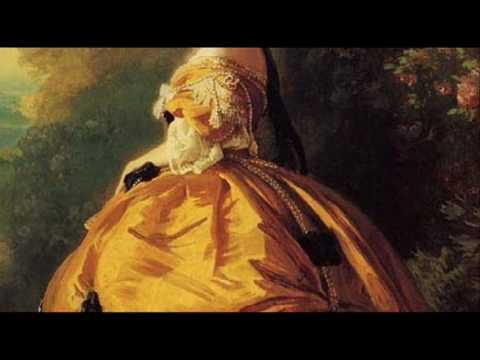 Michel Corrette: La Marche du Huron - Concerto comique n. 24 in C major