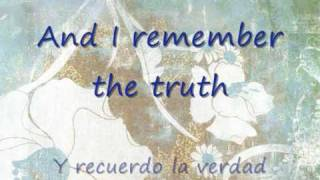 Winter - Joshua Radin - Subs. Español