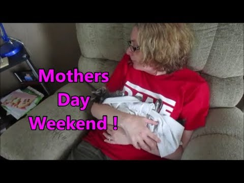 Mothers Day weekend 5.12.19 day 2146