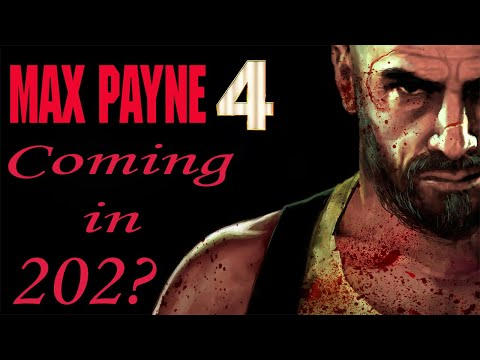 Max Payne 4 Coming Soon What Is The Reason Not Coming Max Payne