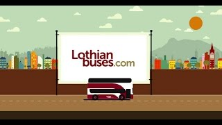 Lothian Buses // From There To Here