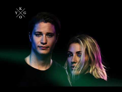 Kygo ft. Ellie Goulding - First Time Ringtone