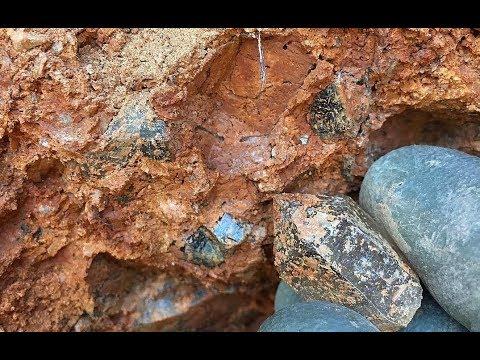 California Crystal Dig