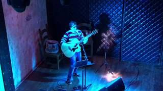 Rivers Cuomo live at Agave 02 19 18
