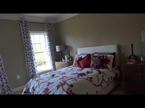 США 4987: Жизнь в Америке - шикарный дом в Leesburg, штат Вирджиния - $1,000,000 - я хочу такой дом