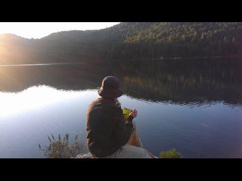 Killarney Prov Park - La Cloche Silhouette Trail Aug 2015