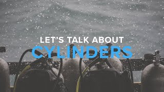 Let's Talk About Cylinders |  Deep Dive