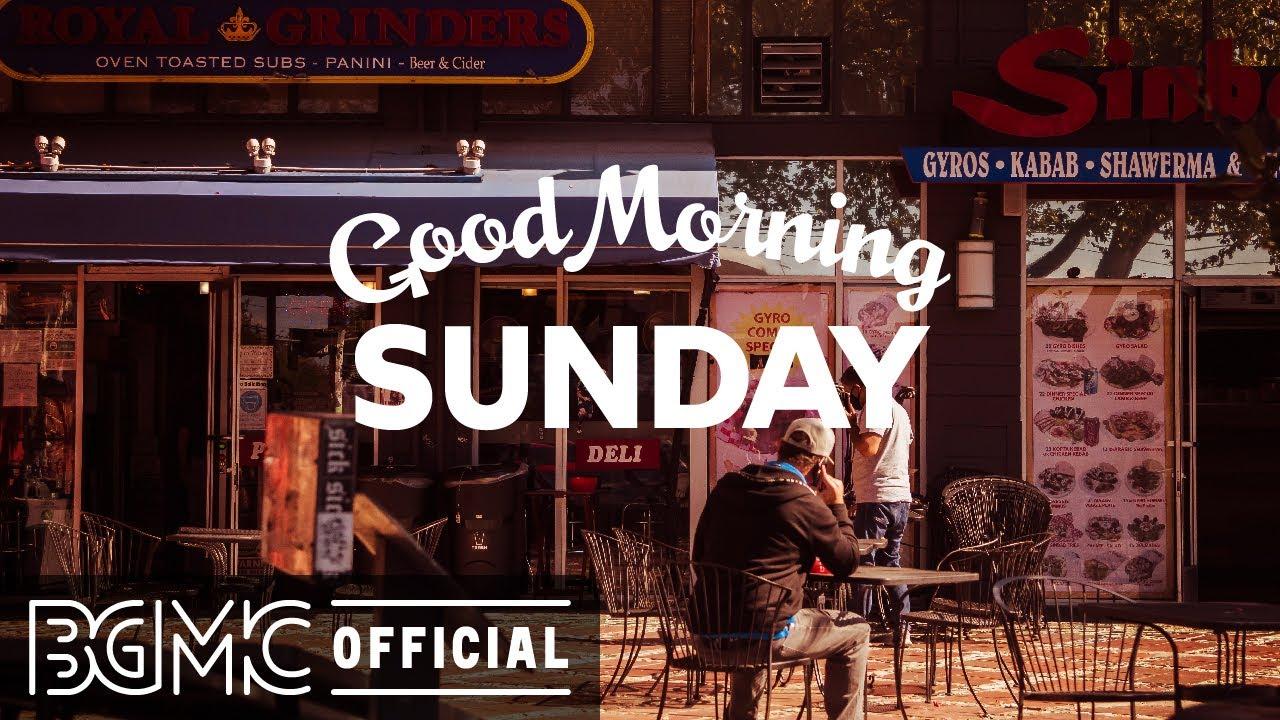 Download SUNDAY MORNING JAZZ: Weekend Bossa Nova & Autumn Vibes Jazz Music for Relaxing