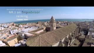 Vídeo marketing Hotel Boutique Posada Terra Santa: Nº1 en TripAdvisor