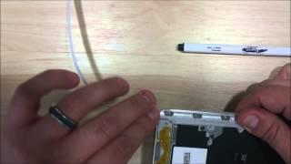 Samsung Galaxy Note 5 S pen fix for stuck S pen