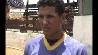 Béisbol Melena Vs Quivicán