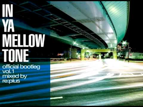 Goon Trax - In Ya Mellow Tone Official Bootleg Vol. 1 Mixed by re:plus [2009]