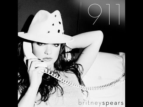 Britney Spears - 911