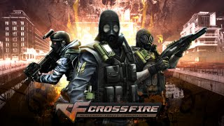 CrossFire RU - Серия 59 [КБ - Only Мехико - Кооператив]