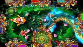 Ocean King 2 Thunder Dragon
