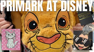 Primark Disney August 2019 | What's New? | Lion King Merchandise