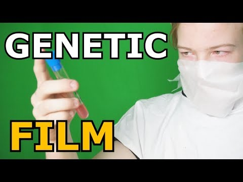 GENETIC film | Team Z - MatysekTV