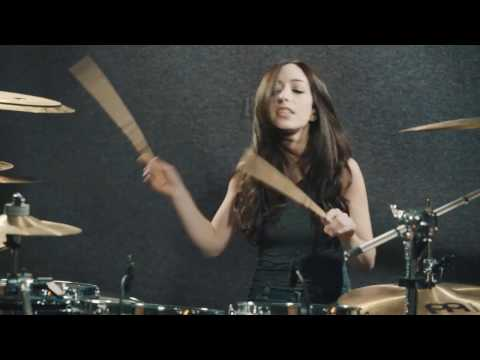 30 SECONDS TO MARS  THE KILL  DRUM   MEYTAL COHEN