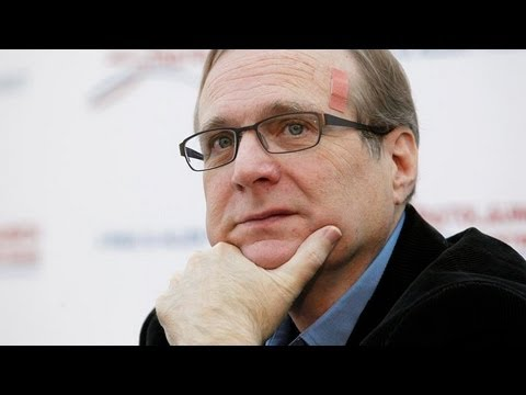 Microsoft Co-Founder Paul Allen Donated $300M to Allen ...