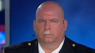 Police union chief: Obama has officers' blood on his hands