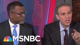 Kevin Baron On U.S. Troop Withdrawal From Syria: 'No One Wanted This' | Velshi & Ruhle | MSNBC