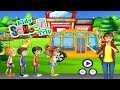 School Trip 2 Fun For Kids - Games For Kids and Families - Action & Adventure - Kids Land HD